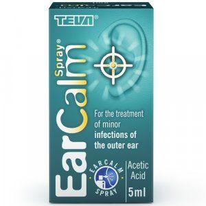 Earcalm 1