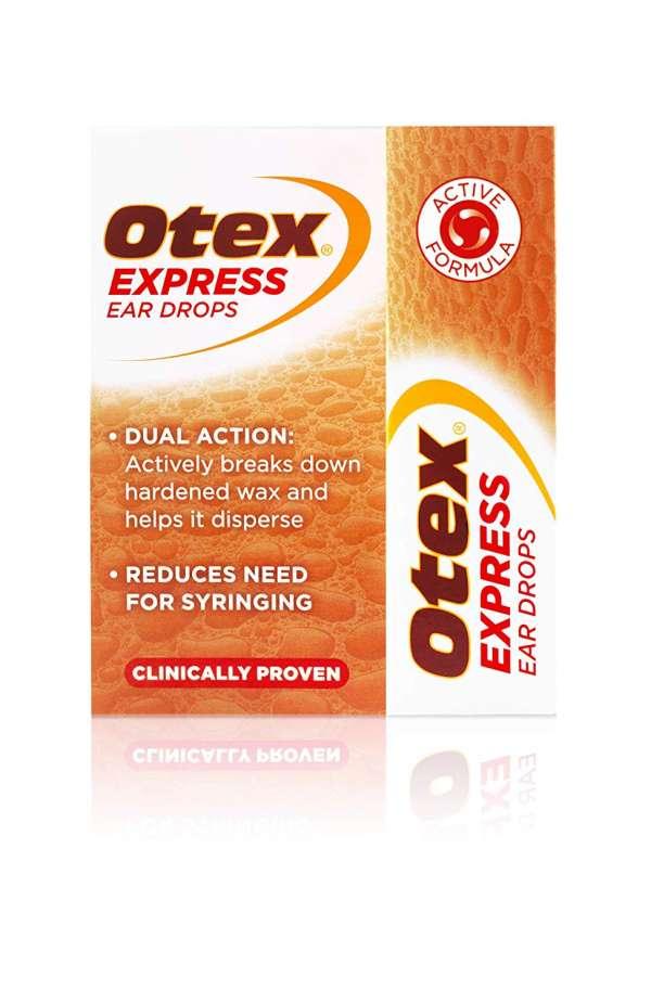 otex 1