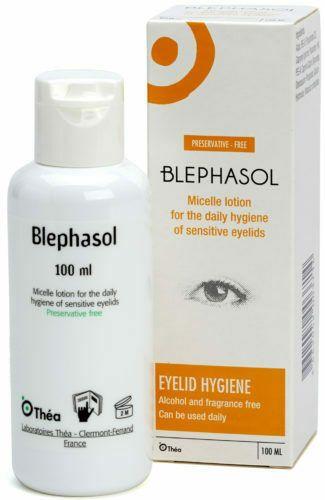 blephasol 1