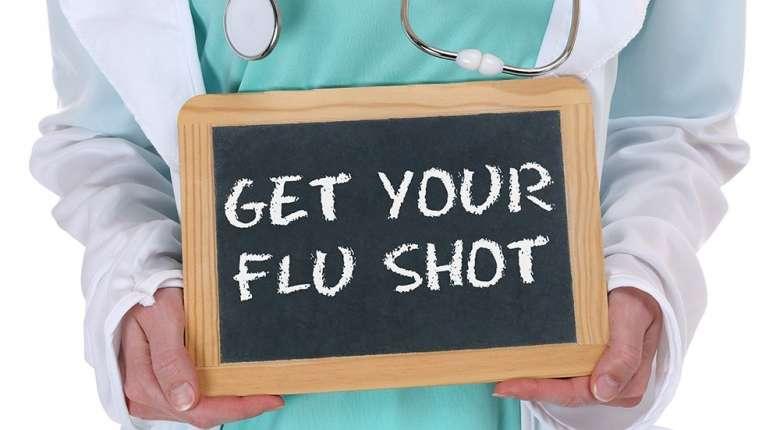 Flu Vaccination 2020