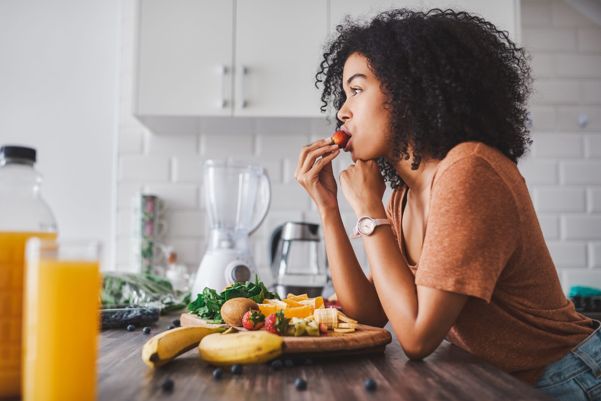 Tips For Healthy Eating