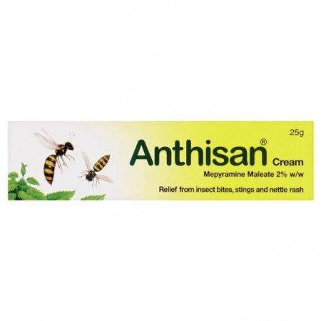 anthisan