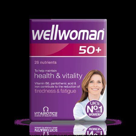 wellwoman50b